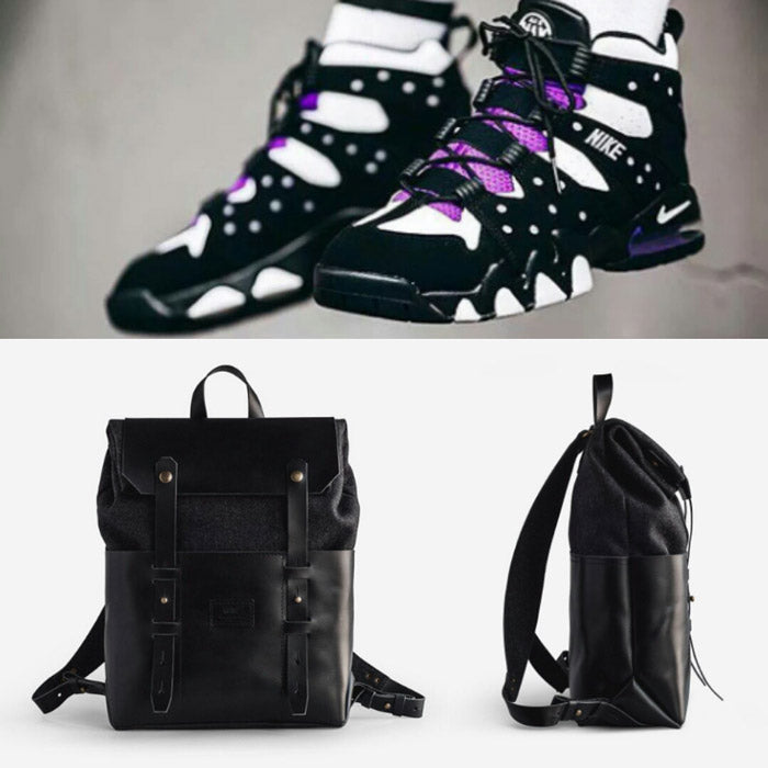 Nike Air Max2 CB '94 & Noise Goods Odyssey Pack Black
