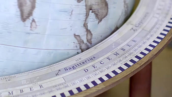 Noise Goods — Under The Sun, blog — Bellerby Globemakers