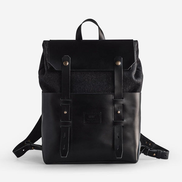 Noise Goods: Odyssey Pack Black - 1
