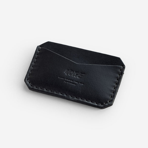 Noise Goods: Card Holder 2 Black
