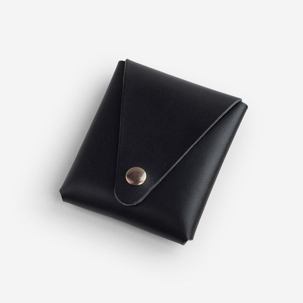 Noise Goods: Everyday Wallet Black