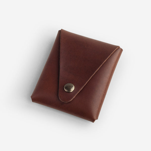 Noise Goods: Everyday Wallet Chocolate