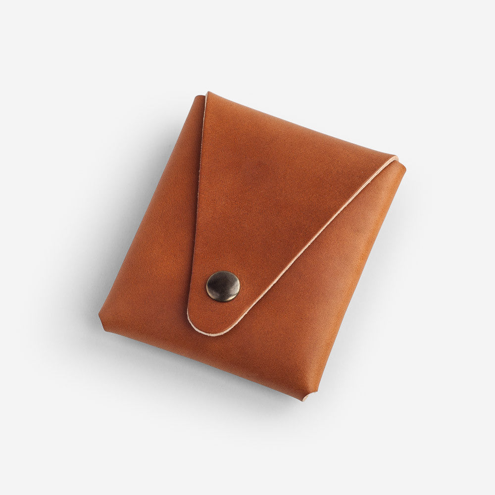 Noise Goods: Everyday Wallet Hazelnut