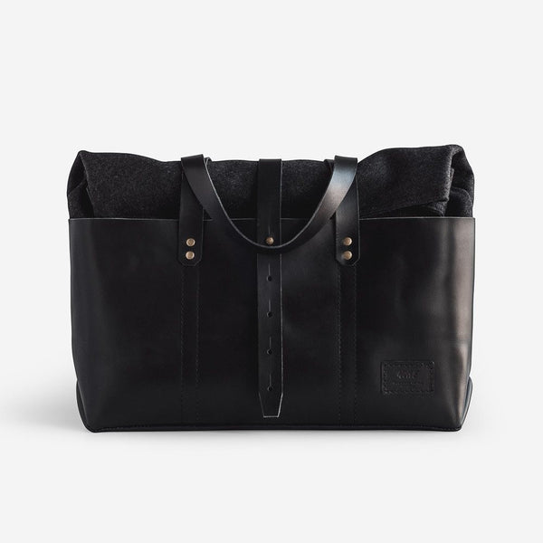 Noise Goods: Lounge Bag Black - 1