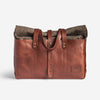 Noise Goods: Lounge Bag Chocolate - 1