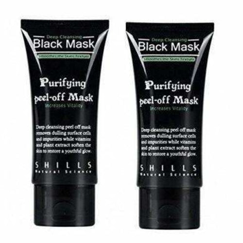 Shills Black Head Peel Mask