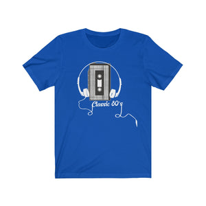 Cassette Player Vintage T Shirt - Best Seller