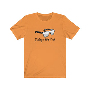 Sunglasses Unisex Jersey Short Sleeve Tee