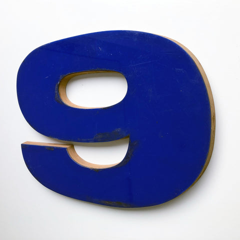 9 or 6 - Large Letter Ply and Perspex