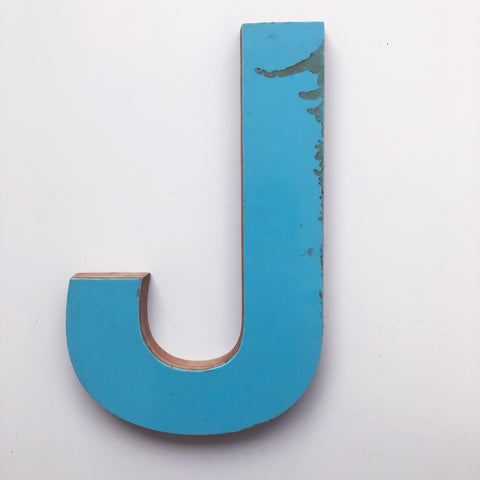 J - Large Letter Ply and Perspex