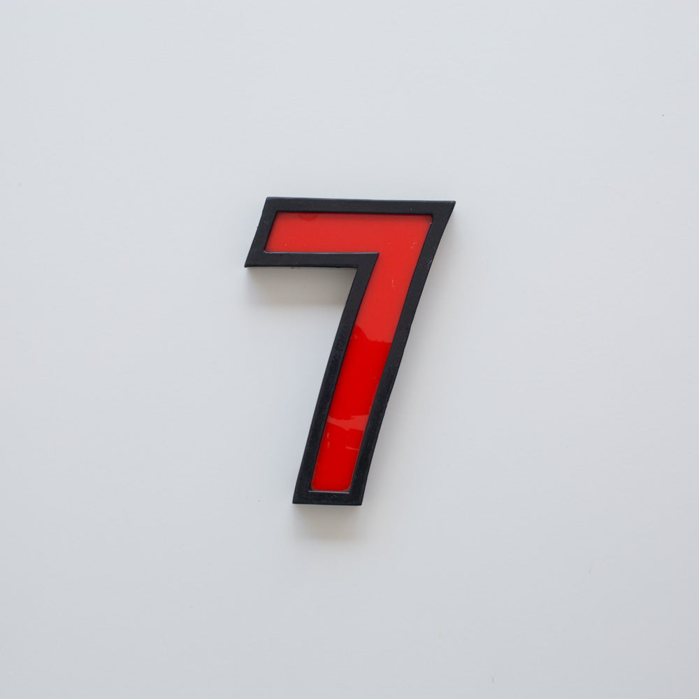 7 - Medium Cinema Number