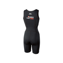 Load image into Gallery viewer, Triathlon Suit - Black