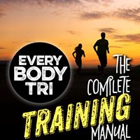 Load image into Gallery viewer, Book - Every Body Tri - Triathlon Training Manual