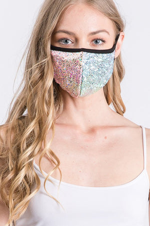 Premium Face Mask - Assorted