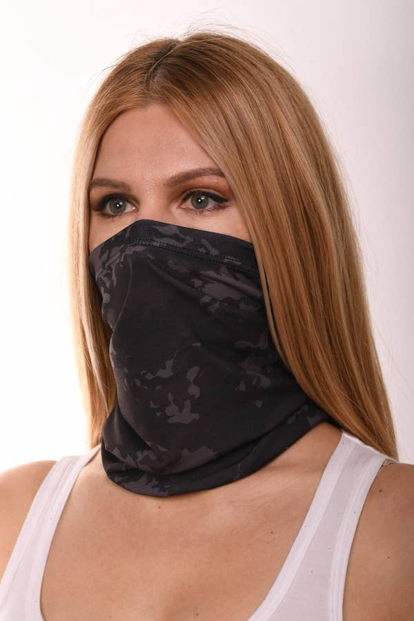 Lightweight Tube Mask - Assorted