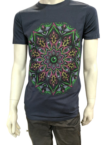 Eye See You Mandala Tee