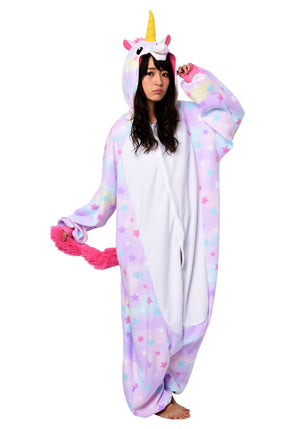 Unicorn Dreamy Kigurumi