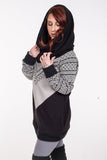 Cozy Pullover Sweater- Unisex