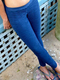 Madhu Full-Length Leggings - Funk & Flash