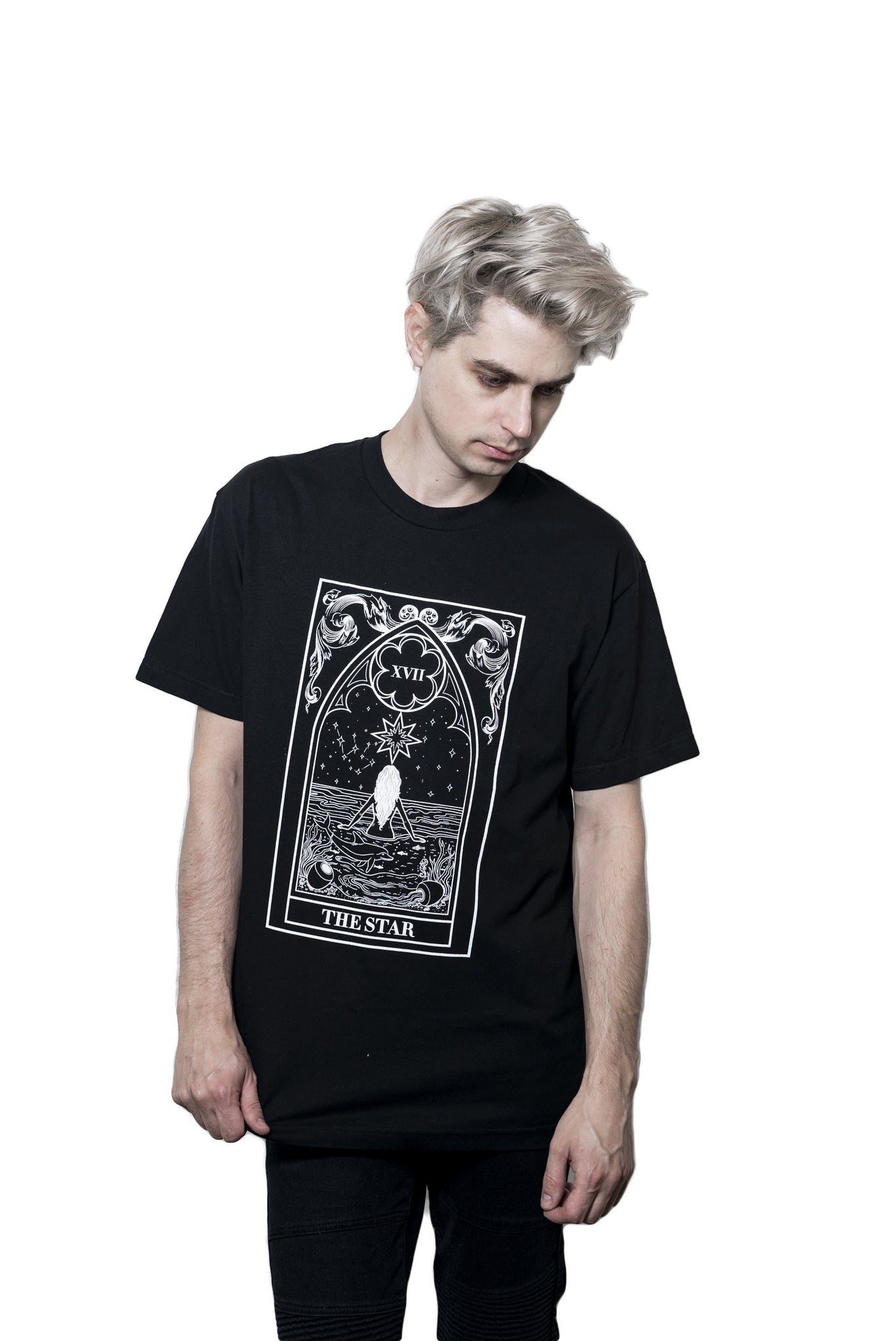 The Star Tarot Tee - Unisex