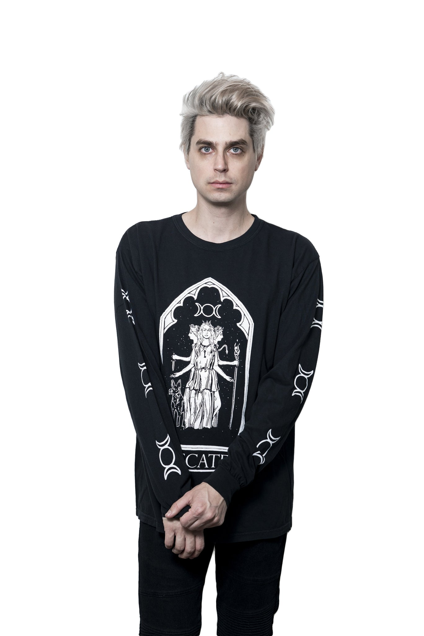 Hecate Long Sleeve