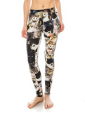 I love cats! Leggings