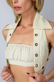 Canvas Nexus Vest