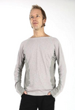 Men's Cozy Long Sleeve