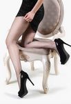 Fishnet Tights - Classic Small Gauge