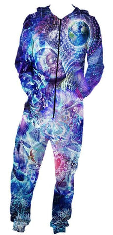 Cameron Gray - Transcension Onesie