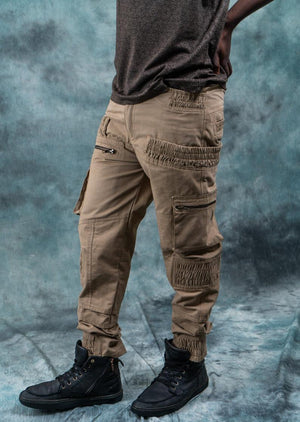Ether Pants - Cargo Joggers