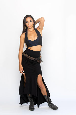 Omni Fishtail Skirt