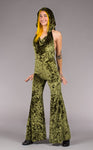Velvet Crush Mystique Onesie