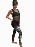 Bastet Leggings