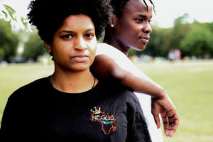 The Original Negus Threads Collection, Eco Friendly, Organic