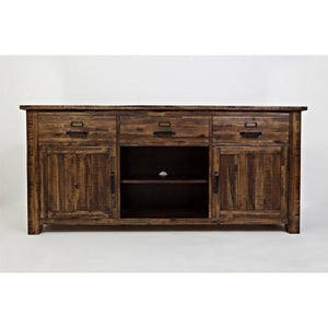 "Cannon Valley Cannon Valley 70"" Media Unit - United Furniture Outlet"