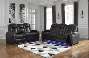 Party Time Ashley - Latest Collection United Furniture Outlett