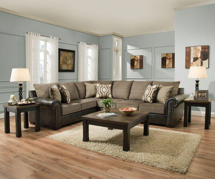 Luck Marible Sectional