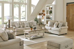 Farmington Sofa and Loveseat