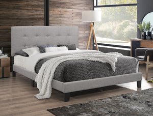 Rigby King Bed