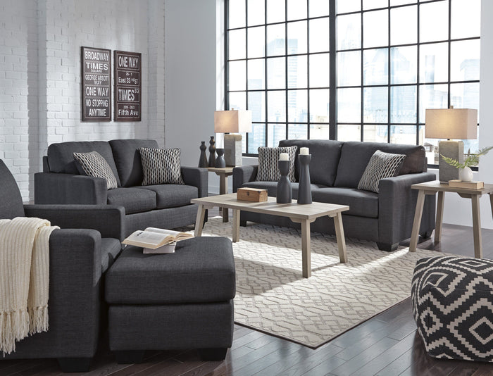 Bavello Sofa and loveseat