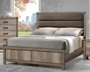 Matteo Queen Bed