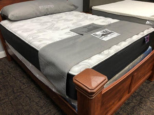 Shenandoah Firm QUEEN Mattress and Box Spring - United Furniture Outlet