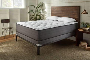 Shenandoah Firm QUEEN Mattress and Box Spring Corsicana Mattress
