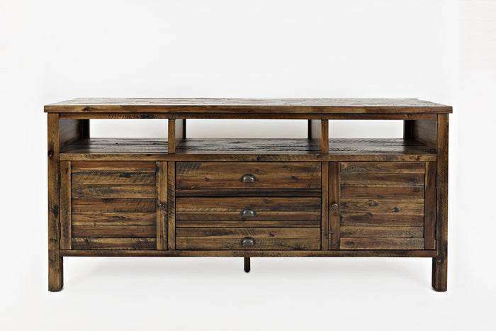 "Artisan's Craft 70"" Media Console"