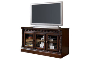 "North Shore 51"" TV Stand - United Furniture Outlet"