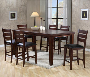 Bardstown Table with 6 Chairs