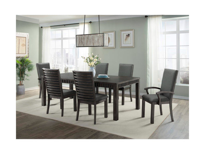 Shelter Bay 7pc Table Set