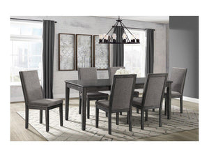 South Paw 7pc Dining Set