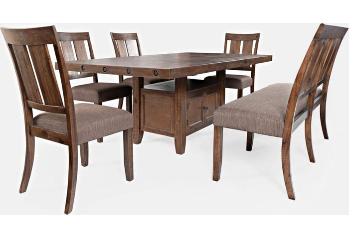 Mission Viejo 7pc Table Set